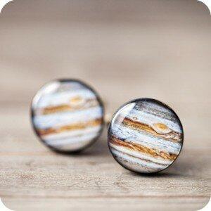 Запонки Юпитер